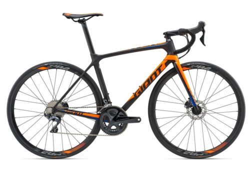 Giant TCR Advanced 1 Disc Kom 2018