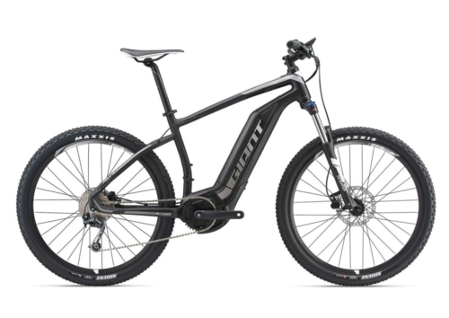 Giant Dirt E+ 3 Power 2018