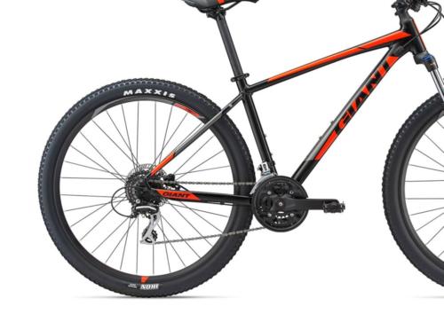 Location vélo Porto-Vecchio Giant Talon 3 29ER 2018