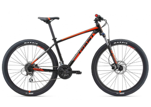 Bike hire Porto-Vecchio Giant Talon 3 29ER 2018