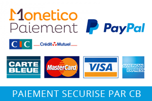 paiement securise carte de credit