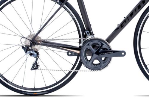 Location vélo Porto-Vecchio Giant TCR Advanced 1