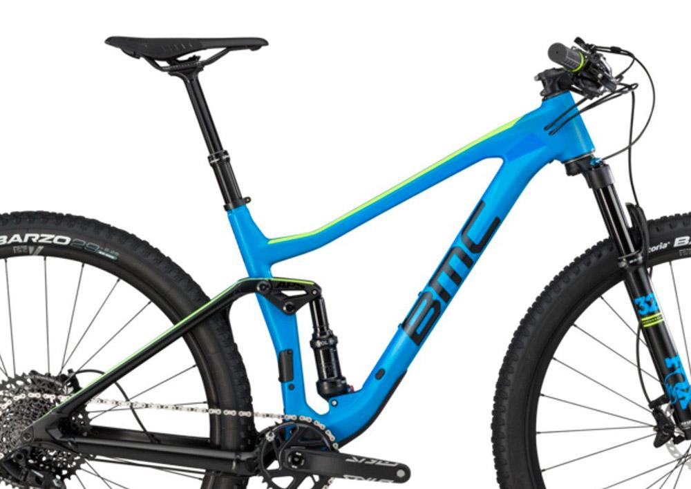 Location vélo Porto-Vecchio VTT Agonist 2019