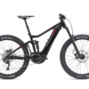 Location vélo Porto-Vecchio VTT Electrique Intrigue 2 pro 2019