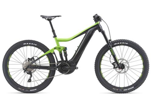 Location vélo Porto-Vecchio VTT Elect Trance 3 Pro 2019